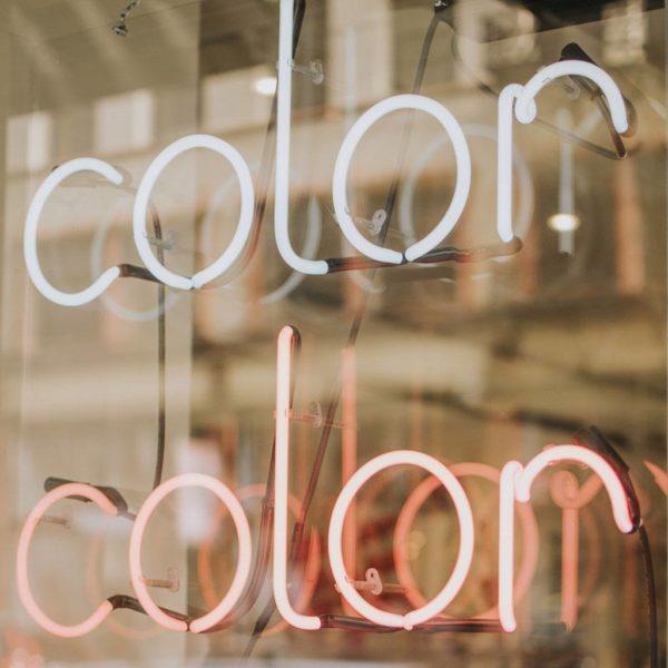 Colour Treatment Gift